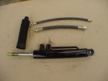 power steering parts for Jinma tractors