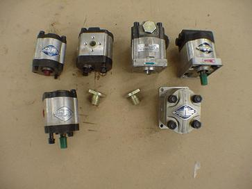 Hydraulic pumps for Jinma tractors - tractor parts for sale online